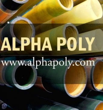 Alpha Poly in The Canadian Business Journal