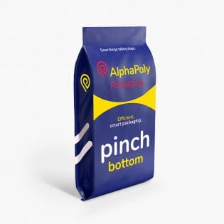 Pinch Bottom