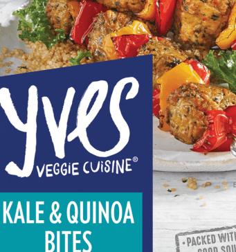 Yves Veggie Cuisine's brand refresh set to debut
