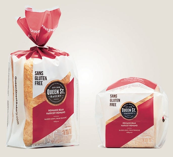 Flex packaging with Windows